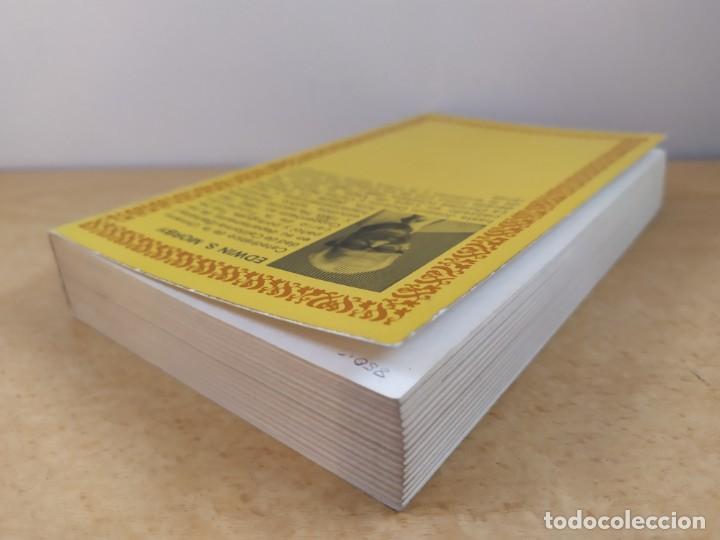 Libros de segunda mano: LA ARCADIA / LOPE DE VEGA / EDICIÓN DE EDWIN S. MORBY / 1975. CASTALIA - Foto 8 - 269245448