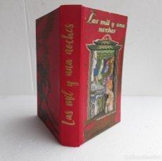 Libros de segunda mano: LAS MIL Y UNA NOCHES. ILUSTRADO POR PENAGOS Y J. ZAMORA. EDITOR S. CALLEJA. AÑOS 40.. Lote 237735165