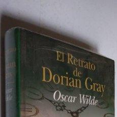 Libros de segunda mano: EL RETRATO DE DORIAN GRAY. OSCAR WILDE. CLUB INTERNACIONAL DEL LIBRO. PRECINTADO, NUEVO, SIN USO.. Lote 269803818