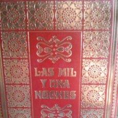 Libros de segunda mano: LAS MIL Y UNA NOCHES, ED. MAIL IBERICA. Lote 269825853