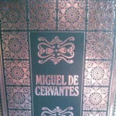 Libros de segunda mano: DON QUIJOTE DE LA MANCHA, MIGUEL DE CERVANTES, ED. MAIL IBERICA. Lote 269826923