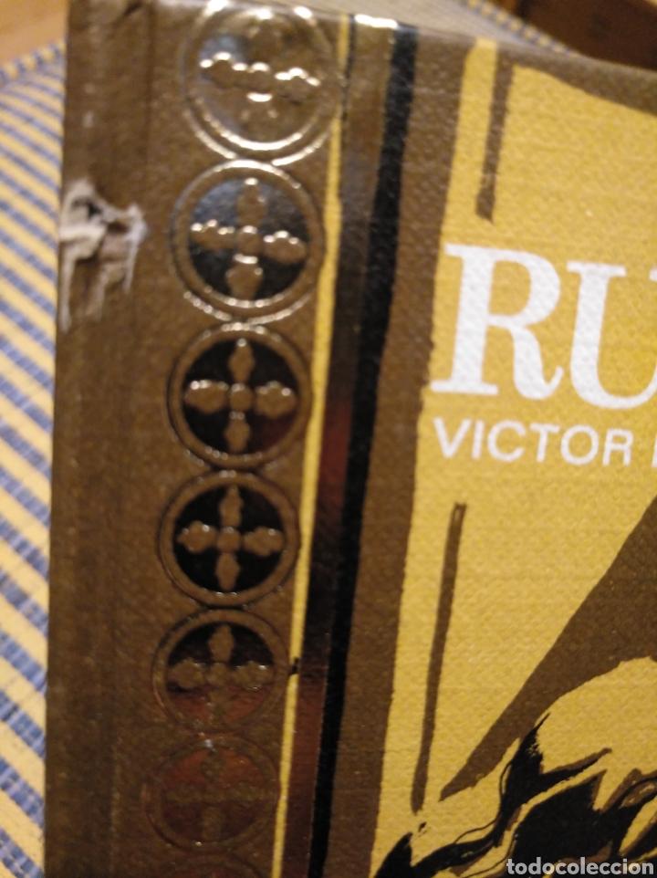 Libros de segunda mano: Ruy Blas. Víctor Hugo.1970 - Foto 3 - 270178973