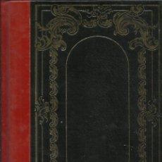 Libros de segunda mano: CUMBRES BORRASCOSAS / EMILY BRONTE.. Lote 270567193