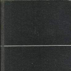 Libros de segunda mano: DIARIO DE UN EMIGRANTE / MIGUEL DELIBES.. Lote 270568528
