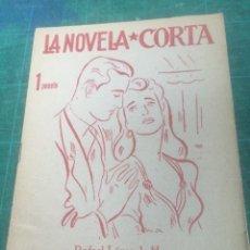 Libros de segunda mano: R. LÓPEZ DE HARO. FLORES DEL DANCING. LA NOVELA CORTA. Lote 276299013