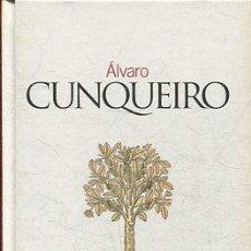 Libros de segunda mano: MERLIN Y FAMILIA - ALVARO CUNQUEIRO. Lote 276889303