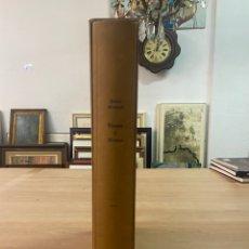 Libros de segunda mano: TIRANTE EL BLANCO, TOMO II TRADUCCIÓN CASTELLANA 1511, ASOCIAICON DE BIBLIÓFILOS DE BARCELONA 1948. Lote 276911598