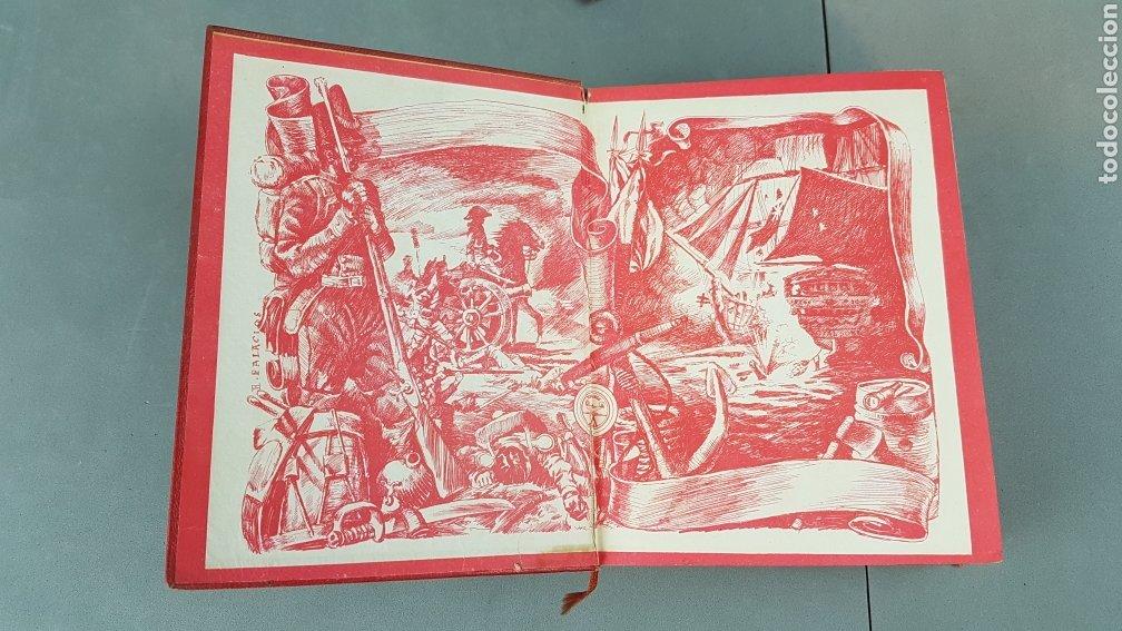 Libros de segunda mano: Benito Pérez Galdós - Obras Completas - Los Episodios Nacionales (completos) - Editorial Aguilar - Foto 6 - 276955148