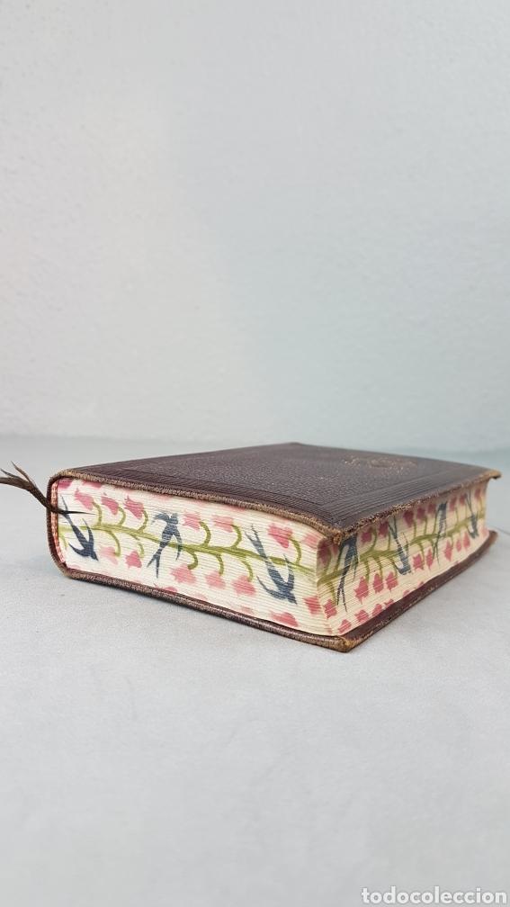 Libros de segunda mano: OBRAS COMPLETAS DE GUSTAVO ADOLFO BÉCQUER. ED. AGUILAR.5ª EDICIÓN 1946. - Foto 3 - 277076138