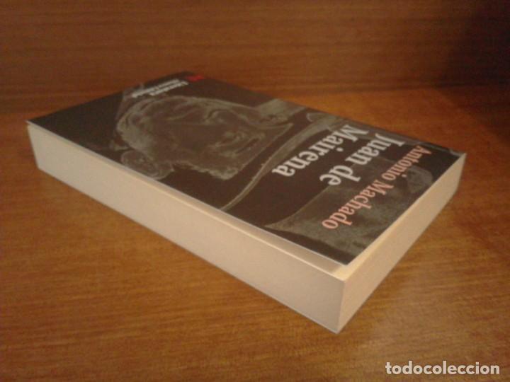 Libros de segunda mano: Antonio Machado - Juan de Mairena: Sentencias, donaires, apuntes y recuerdos - Alianza 2004 (1ª Ed.) - Foto 6 - 277090873