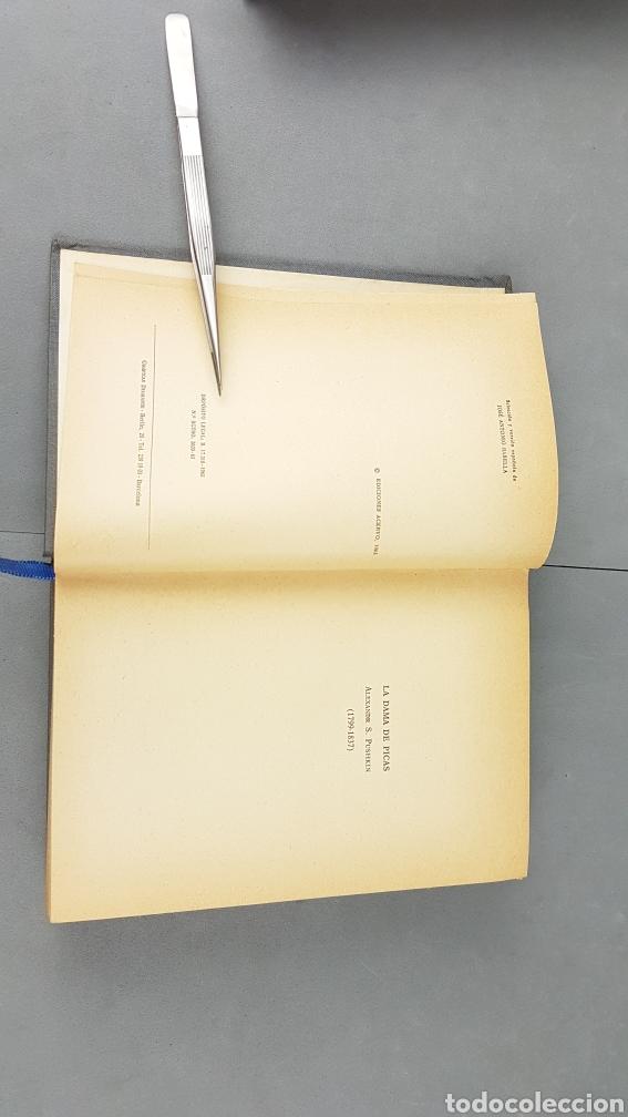 Libros de segunda mano: ANTOLOGIA DE NOVELAS RUSAS. Selección: Jose Antonio Rabella. Edic. Acervo. AÑO 1963 - 65. COMPLETA - Foto 8 - 277102753
