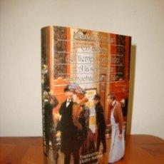 Libros de segunda mano: EN BUSCA DEL TIEMPO PERDIDO, 2. A LA SOMBRA DE LAS MUCHACHAS EN FLOR - MARCEL PROUST - AGUILAR MAIOR. Lote 277198878