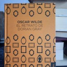 Libros de segunda mano: EL RETRATO DE DORIAN GRAY. OSCAR WILDE. AUSTRAL SINGULAR.. Lote 277285068