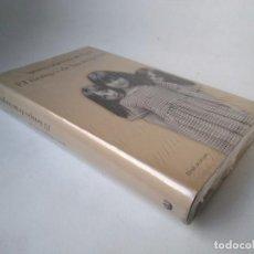 Libros de segunda mano: IGNACIO MARTÍNEZ DE PISÓN. EL TIEMPO DE LAS MUJERES. Lote 277845728