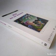 Libros de segunda mano: TOM SHARPE. WILT NO SE ACLARA. Lote 277845788
