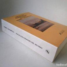 Libros de segunda mano: HARRY THOMPSON. HACIA LOS CONFINES DEL MUNDO. Lote 277846003