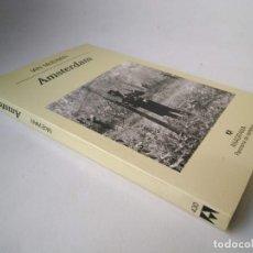 Libros de segunda mano: IAN MCEWAN. AMSTERDAM. Lote 277846233