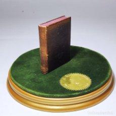 Libros de segunda mano: R. MIQUEL Y PLANAS. LA LEYENDA DEL LIBRERO ASESINO DE BARCELONA. CRISOLÍN Nº 05. 1ª EDICIÓN. 1951.. Lote 285128228