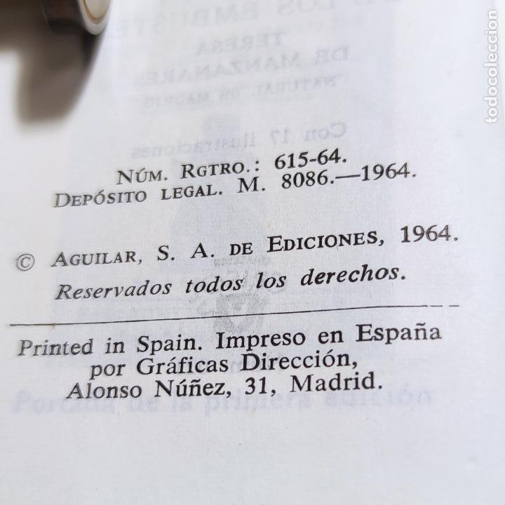 Libros de segunda mano: Alonso de Castillo Solorzano. La niña de los embustes. Crisolín nº 21. 1ª edición. 1964. - Foto 4 - 285128693