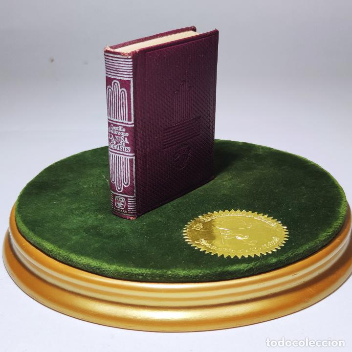ALONSO DE CASTILLO SOLORZANO. LA NIÑA DE LOS EMBUSTES. CRISOLÍN Nº 21. 1ª EDICIÓN. 1964. (Libros de Segunda Mano (posteriores a 1936) - Literatura - Narrativa - Clásicos)