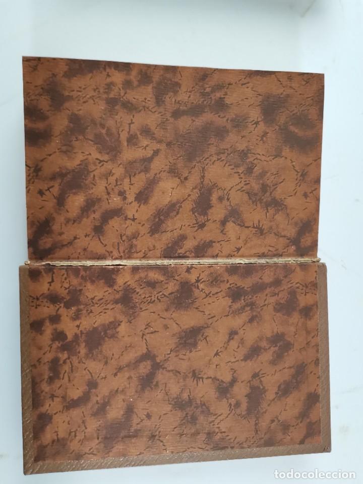 Libros de segunda mano: L-3484. FORTUNATA Y JACINTA, B.PEREZ GALDOS. 2 TOMOS. 1915-16. - Foto 17 - 286816948