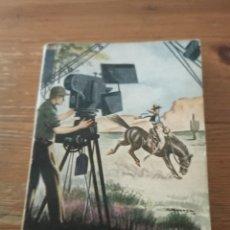 Libros de segunda mano: JOSÉ PALAU. HISTORIA DEL CINE. COL PIGMEO. N.30. BUENOS AIRES. Lote 286980933
