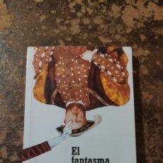 Libros de segunda mano: EL FANTASMA DE CANTERVILLE (OSCAR WILDE) (EL PAIS, AVENTURAS). Lote 288114143
