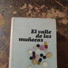 Libros de segunda mano: EL VALLE DE LAS MUÑECAS (JACQUELINE SUSSAN) (CÍRCULO DE LECTORES). Lote 288114268