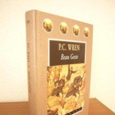 Libros de segunda mano: P.C. WREN: BEAU GESTE (VALDEMAR, AVATARES, 2003) EXCELENTE ESTADO. PRIMERA EDICIÓN.. Lote 288510833