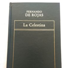 Libros de segunda mano: LA CELESTINA/DIEGO DE ROJAS. Lote 288583828