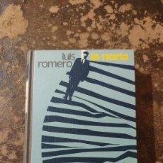 Libros de segunda mano: LA NORIA (LUIS ROMERO) (CÍRCULO DE LECTORES). Lote 288584793