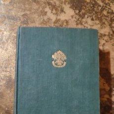 Libros de segunda mano: EL ENAMORADO DE LA OSA MAYOR (SERGIUSZ PIASECKI) (ED. DEL ZODÍACO). Lote 289524158