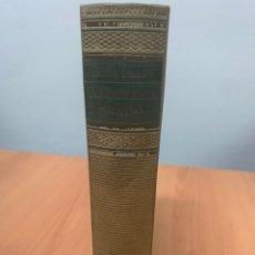Libros de segunda mano: LAS CÁRCELES DEL ALMA. LAJOS ZILAHY. EDICIONES LAURO 1944.. Lote 294856463
