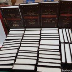 Libros de segunda mano: COLECCION COMPLETA 50 LIBROS NUESTROS CLASICOS CONTEMPORANEOS. ED:PLANETA. Lote 295494083