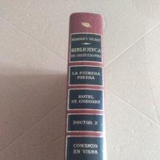 Libros de segunda mano: LIBRO 1968 BIBLIOTECA DE SELECCIONES READER´S DIGEST VER IMAGENES. Lote 295683773