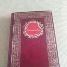 Libros de segunda mano: LIBRO BIBLIOTECA HISTORICA NAPOLEON BONAPARTE PERSONAJES 1983. Lote 295684663