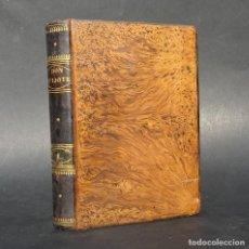 Libros de segunda mano: 1833 - EL INGENIOSO HIDALGO DON QUIJOTE DE LA MANCHA - MIGUEL DE CERVANTES SAAVEDRA. Lote 297265578