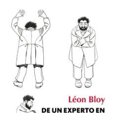 Libros: NARRATIVA. CLÁSICOS. DE UN EXPERTO EN DEMOLICIONES - LÉON BLOY. Lote 45694599