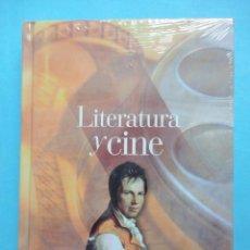 Libros: EL RETRATO DE DORIAN GRAY. OSCAR WILDE. LITERATURA Y CINE.. Lote 48738489