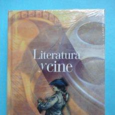 Libros: LOS VIAJES DE GULIVER. JONATHAN SWIFT. LITERATURA Y CINE.. Lote 48738581