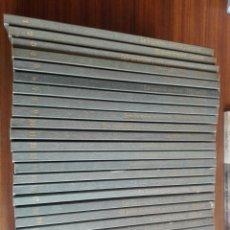 Libros: 25 LIBROS GRANDES AUTORES EL PERIODICO. Lote 83088562
