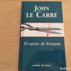 Libros: JOHN LE CARRÉ: EL SASTRE DE PANAMÁ. Lote 94929755