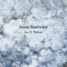 Libros: ANNA KARÉNINA TOLSTOÏ, LEV NIKOLAEVICH ALBA EDITORIAL, S.L., 2010 GASTOS DE ENVIO GRATIS. Lote 97333531