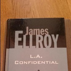 Libros: L.A. CONFIDENTIAL, JAMES ELLROY. Lote 100245823