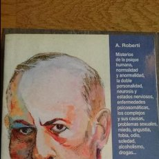 Libros: COMO PSICOANALIZARSE A SI MISMO. Lote 100247527