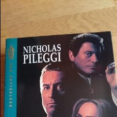 Libros: CASINO, NICOLAS PILEGGI. Lote 100248151