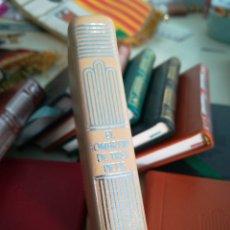 Libros: CRISOLIN 033 COLECCIÓN CRISOL S XXI EL SOMBRERO DE TRES PICOS. Lote 113981375