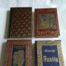 Libros: LOTE DE 4 LIBROS, 3 DE ELLOS PRECINTADOS, DEL CLUB INTERNACIONAL DEL LIBRO. Lote 117935311