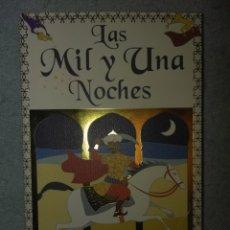 Libros: LAS MIL Y UNA NOCHES. ED. DESTINO. Lote 122528780