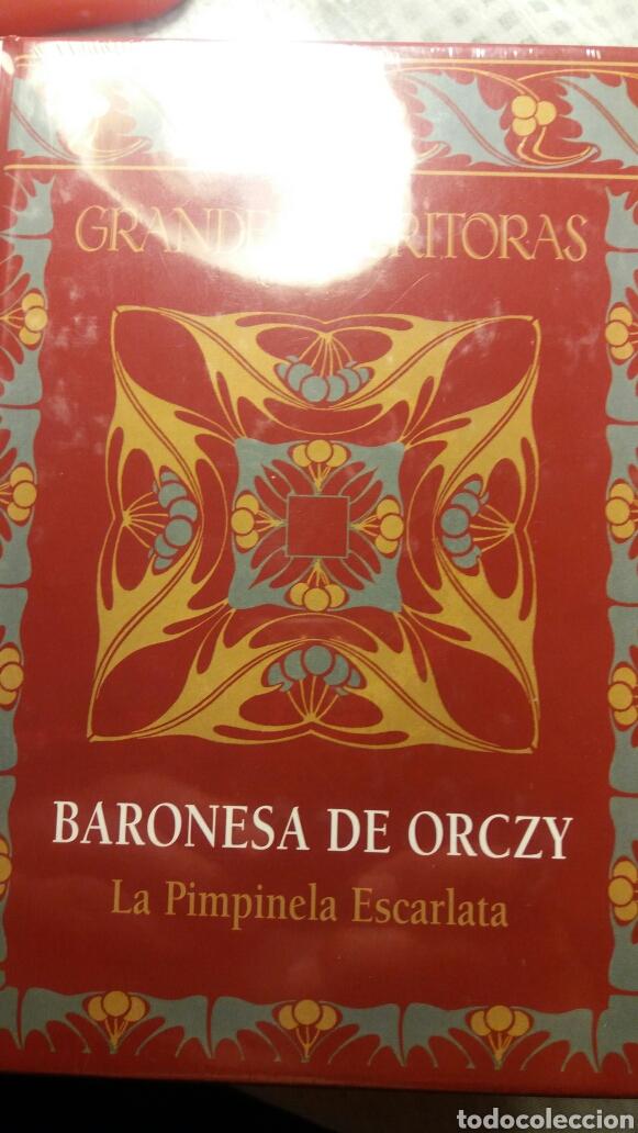 Libros: SEIS VOLÚMENES DE GRANDES ESCRITORAS NUEVOS - Foto 3 - 127160335